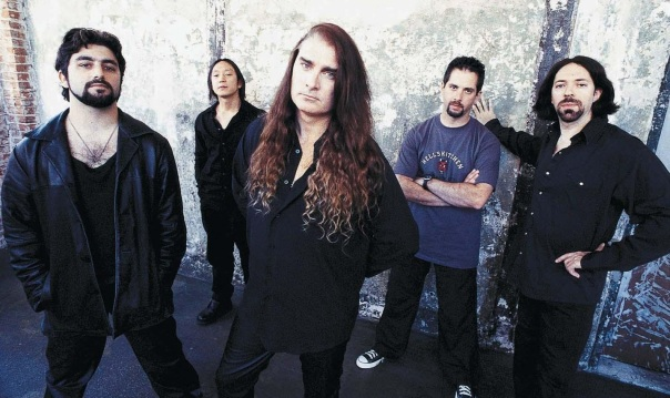 dream theater 2002 band