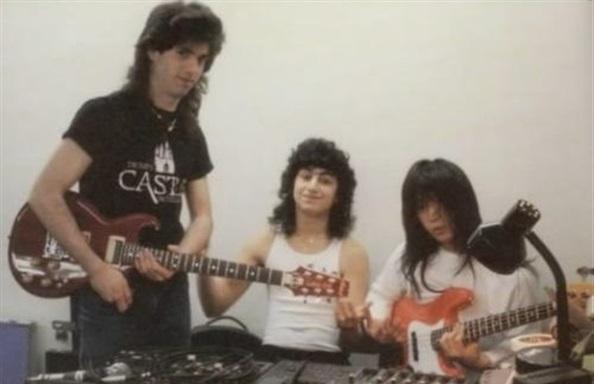 Dream+Theater+1985++Petrucci++Portnoy++Myung