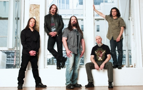 Los discos favoritos de 2011 de Petrucci, Myung y Rudess
