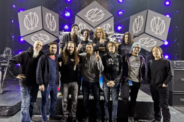 Dream Theater + Periphery