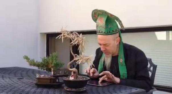Rudess Zen