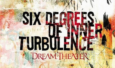 2002 Six Degrees of Inner Turbulence