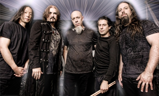 DVD retraso Dream Theater