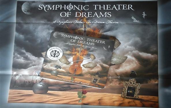 SToD CD Poster