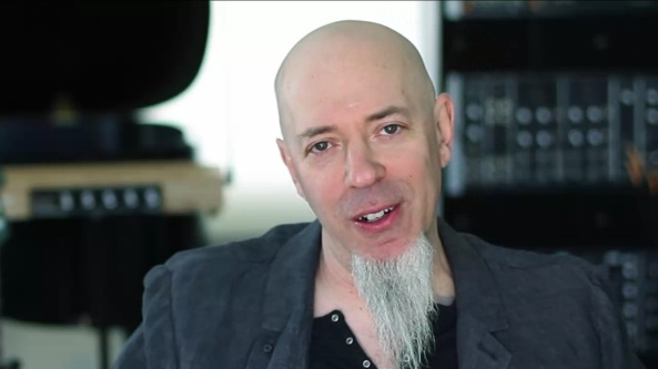 rudess explorations