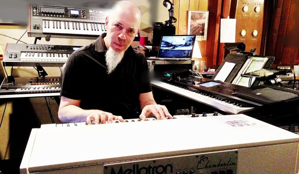 RUDESS GIVEAWAY