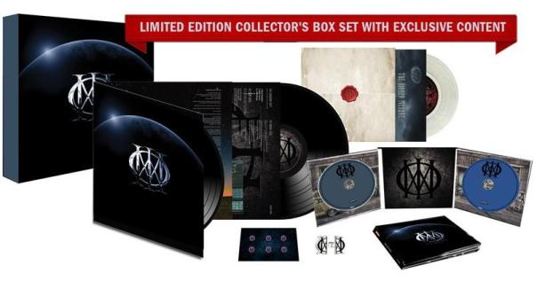 Deluxe Edition DT