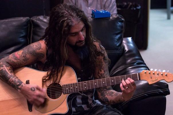 Portnoy Acoustic Guitar