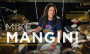 Mike Mangini estrena su primer DVD, The Grid