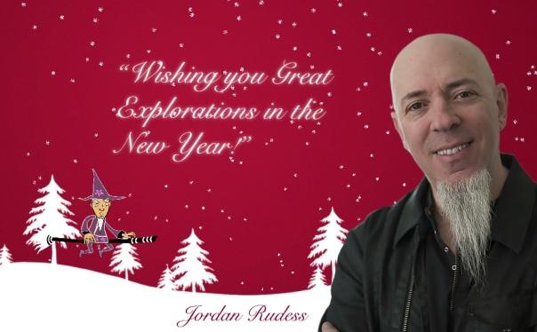 Jordan Navidad 2013