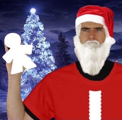 Moorey Christmas