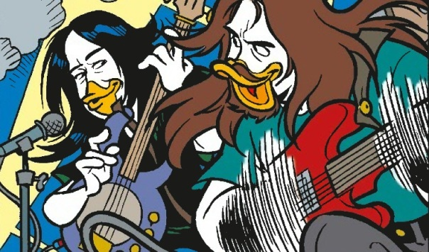 Duck Theatre