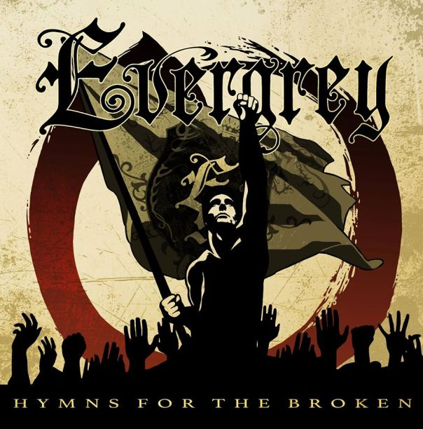 2014-9-24 Hymns for the Broken