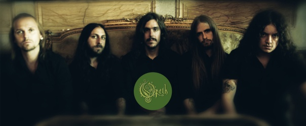 Opeth BP