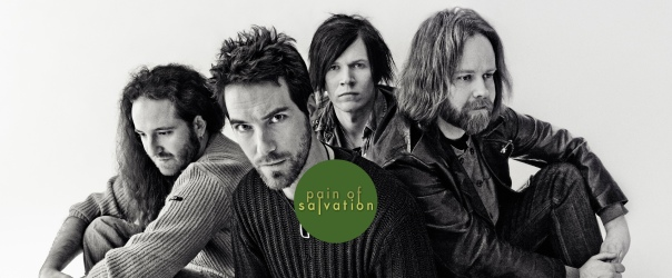 Pain of Salvation BP