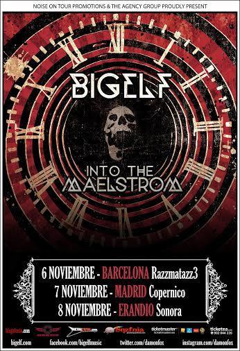 Bigelf 2014