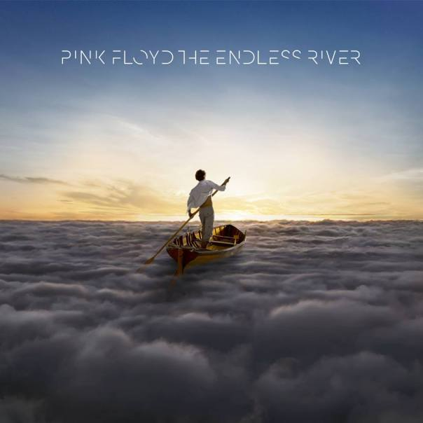 2014-10-10 The Endless River