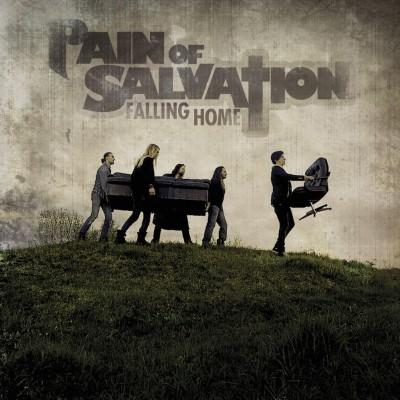 2014-11-10 Falling Home