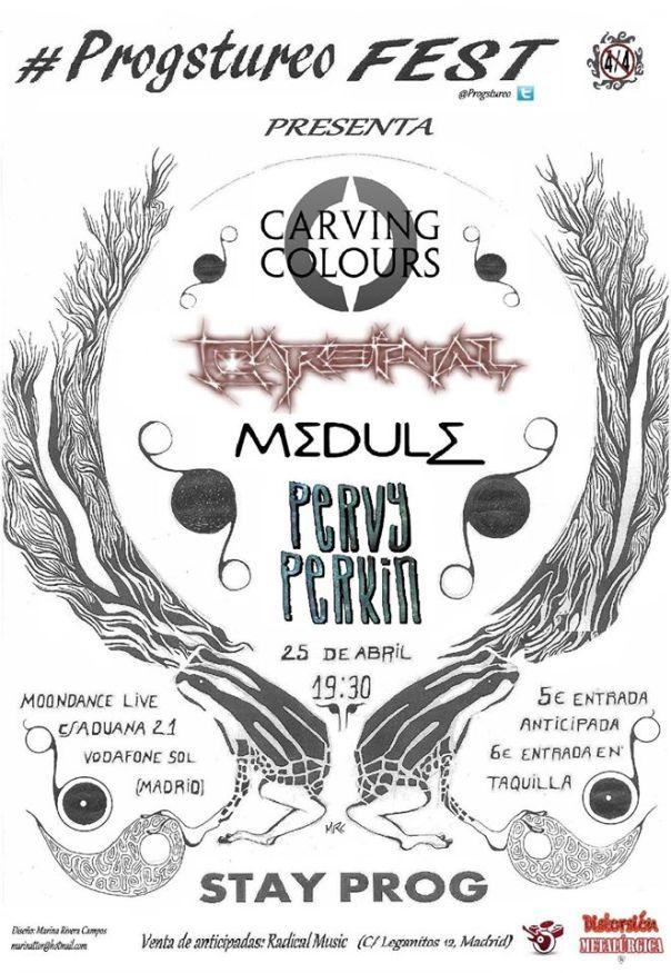 2015-4-25 Progstureo Fest