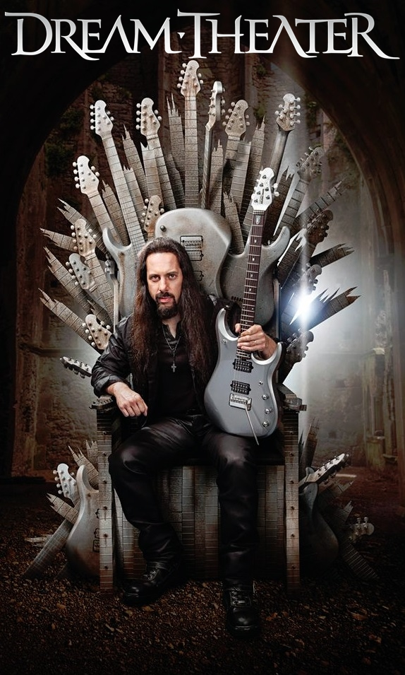 Game of Dream Theater