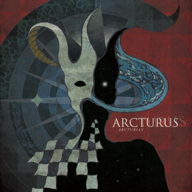 2015-5-8 Arcturian
