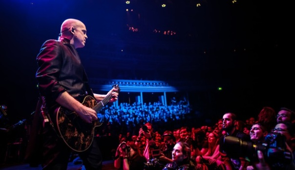 Devin Townsend Project - 13 April 2015